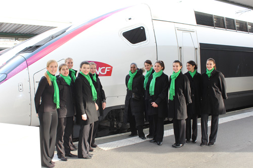 Hôtesses de France - Transfert gares / aéroports