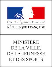 République française - Ministère de la ville, de la jeunesse et des sports