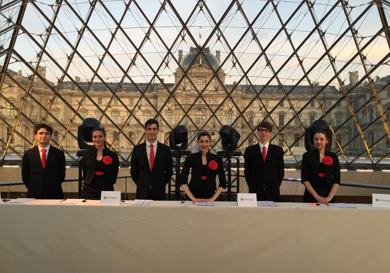 Hôtesses de France - accueil événementiel et accueil en entreprise